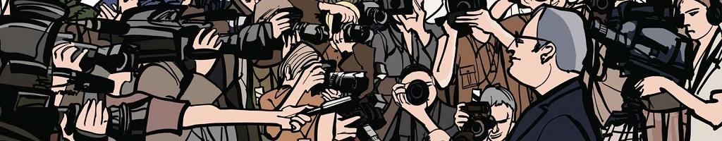 press coverage local media
