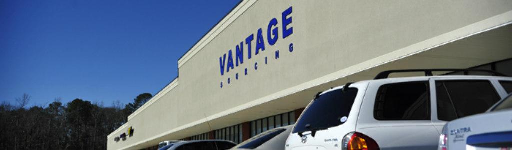 Vantage Sourcing