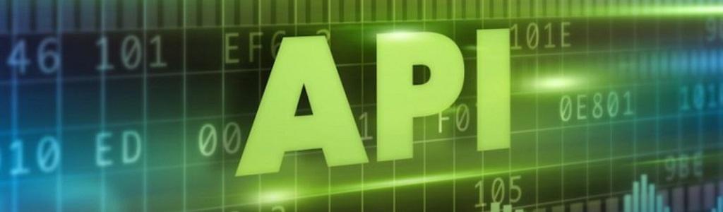 APIs in finance