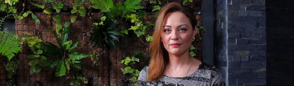 Adriana Torres N, Country Head TCS México