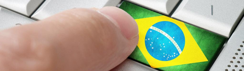Brazilian businesses