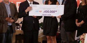 honduras startup award