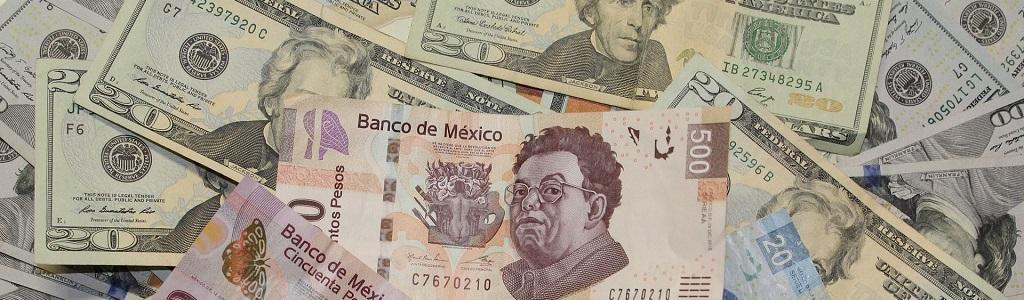 mexico Tech Salaries