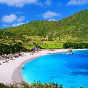 st vincent and grenadines Caribbean Airlines