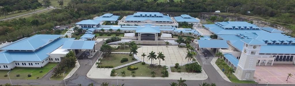 jamaica expo center