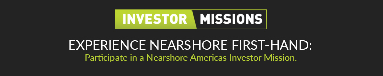 nearshore americas investor mission