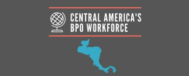 Central America's BPO workforce