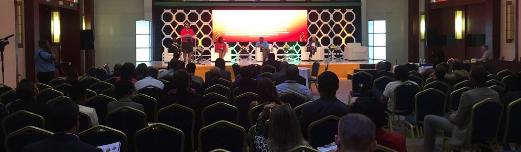 Jamaica BPO O2j Conference