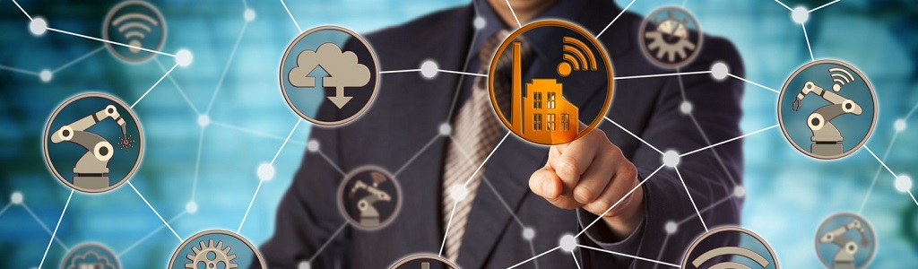 internet of things colombia IoT