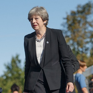 Theresa May Apologizes for Windrush Blunder in the UK