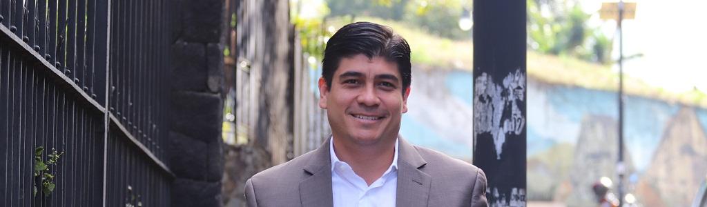 CarlosAlvarado Amcham