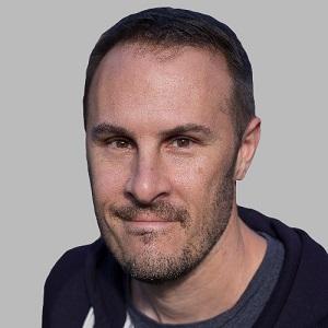 Ian Barkin Headshot