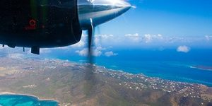 caribbean aerial mapping