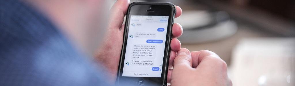 chatbot conversational designers