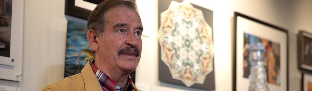 Knowledgehook Vicente Fox