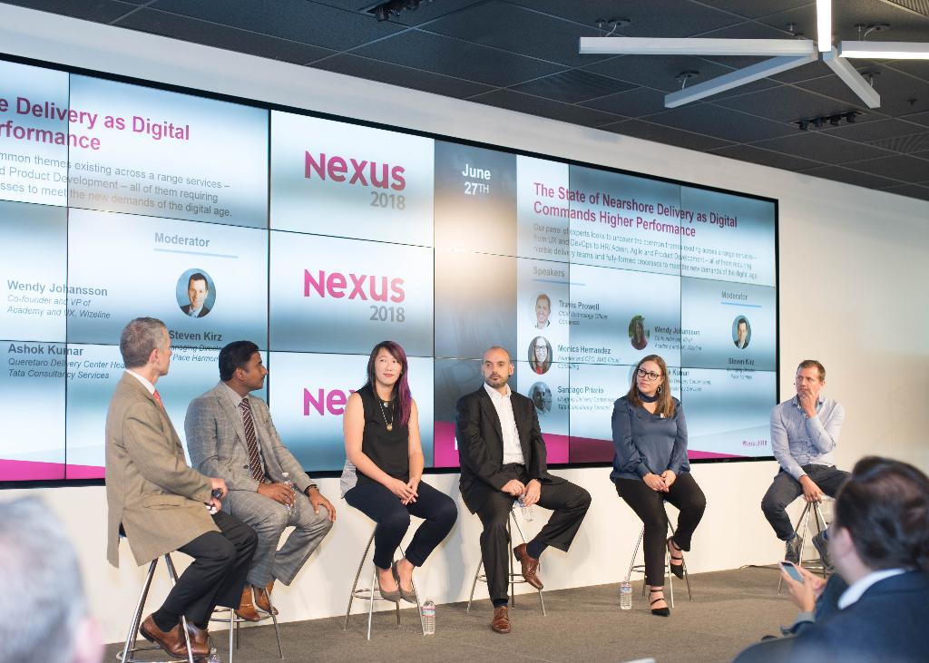 vendor panel Nexus 2018
