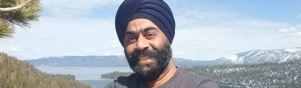 Guneet Singh customer experience