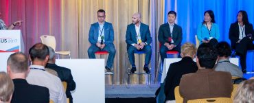 Nexus 2018 preview Nexus 2017 panel
