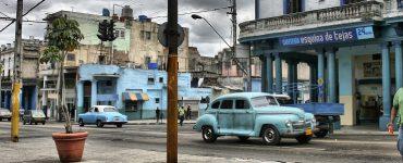 Cubans US dollar