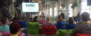 itelbpo conference