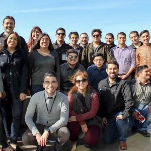 mexico team advancio