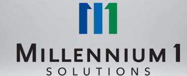 millennium 1 solution