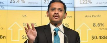 Tcs chief