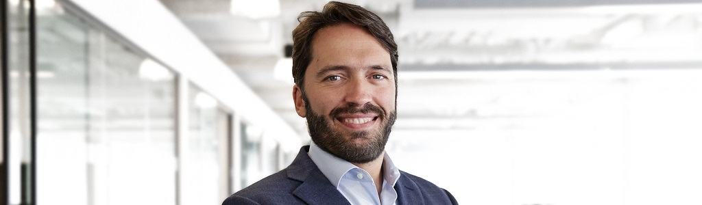 Learning Tribes CEO Philippe Riveron Sitel