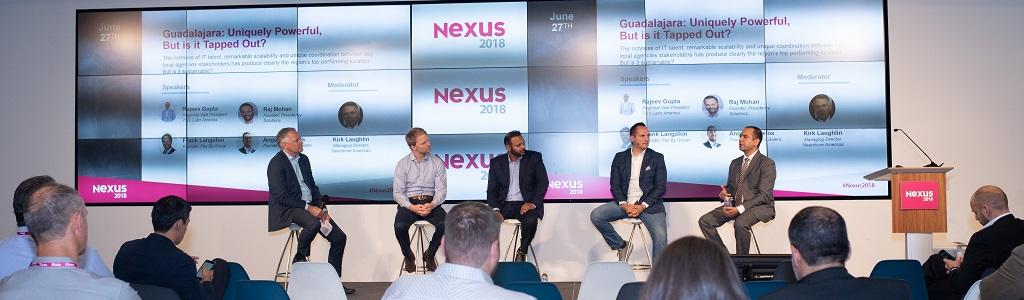 Nearshore Nexus 2018