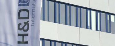 H&D International HCL Technologies