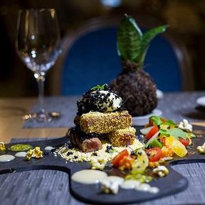 Tarraco: An Eye-Popping Dining Experience in Panama City