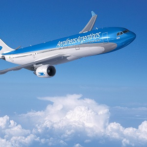 Argentinian airlines