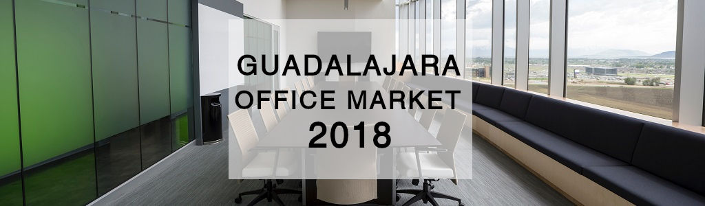 FEATURED GDL OFFICE MARKET
