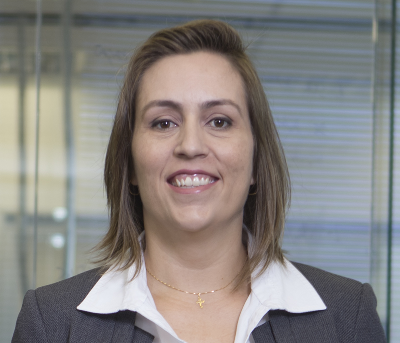 Marília Honório CI&T recruitment
