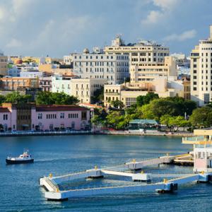 endeavor puerto rico
