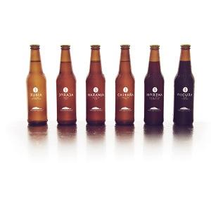 la selva bottles