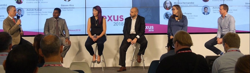 talent development strategies nexus 2018