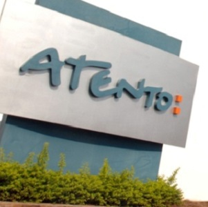 atento building and offices