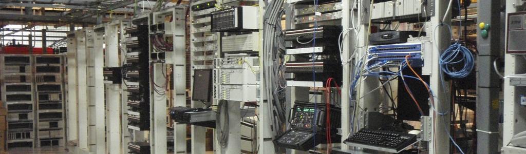 Google data center Chile