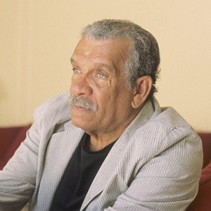 derek walcott port of spain