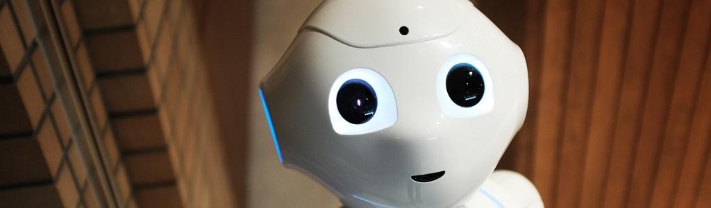 robots rpa
