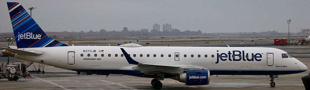 JetBlue Caribbean