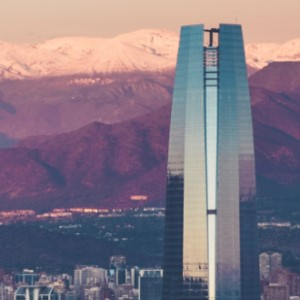 Chile Building