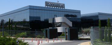 Accenture Seattle