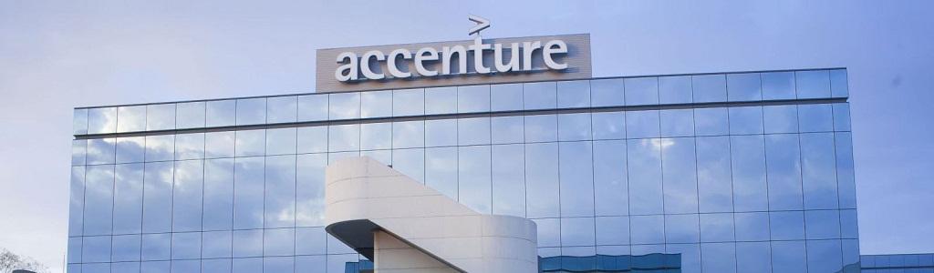 Accenture Canada
