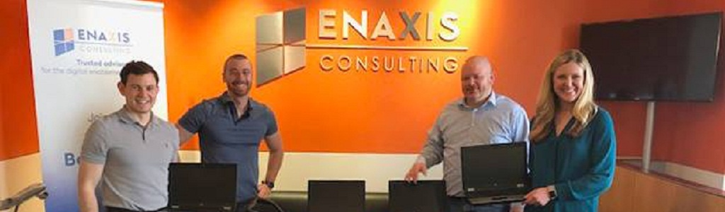 Accenture Snaps Up Enaxis, Eyeing the Lucrative US Oil & Gas Market