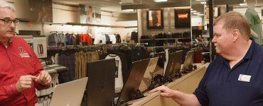 retailers