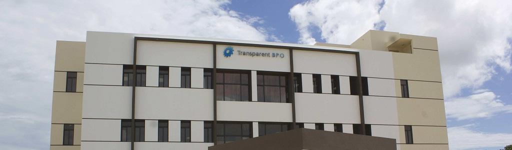 Transparent BPO
