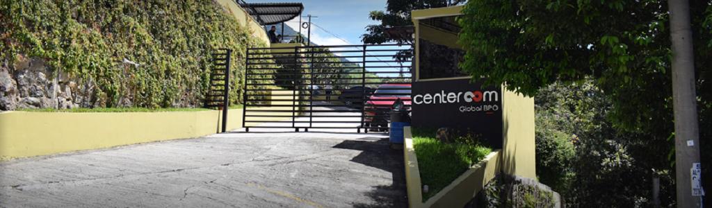 Centercom Global