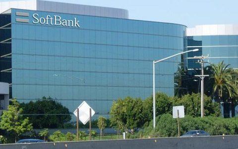 softbank IDB